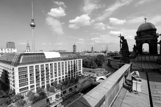 Berlin Summt, le buzz de Berlin, Berlin's buzzing