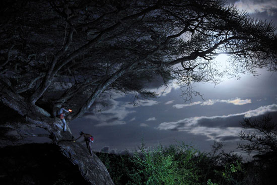 ÉTHIOPIE – Vallée de L'Omo